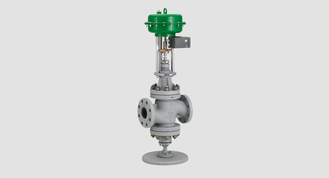 RTK - Valves for special applications